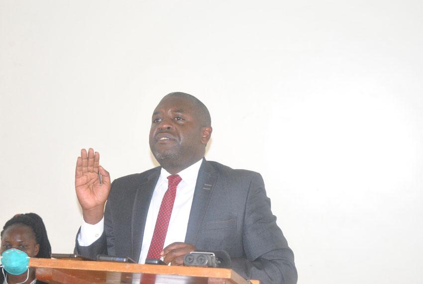 RDC Darius Nandinda