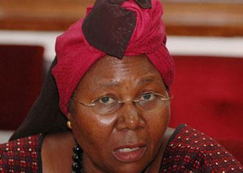 MP Syda Bbumba