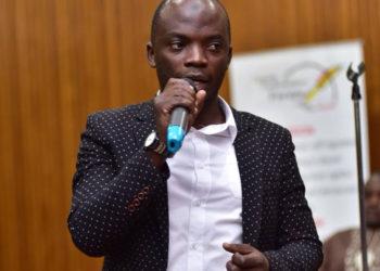 Kazibwe Bashir