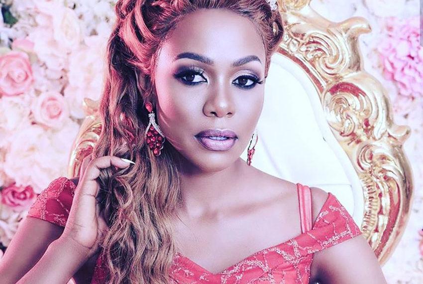Vivienne Mbuga