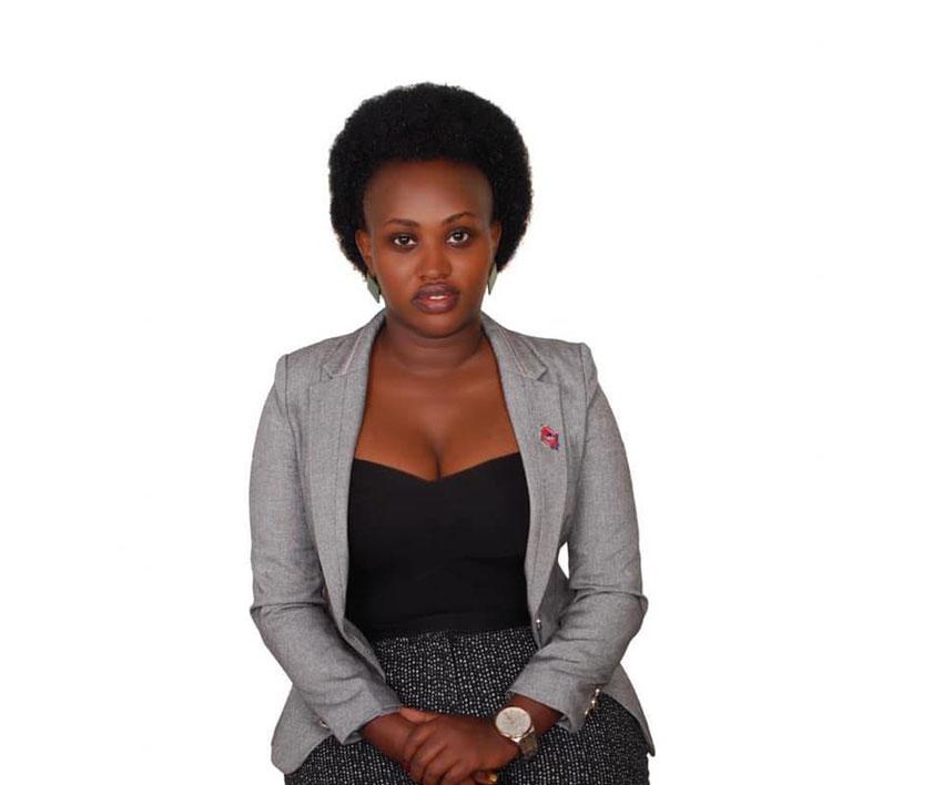 Gwennie Murungi Biraaro