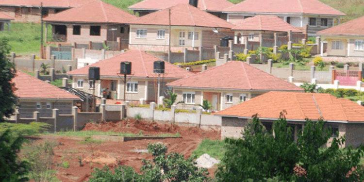 Real estate in Uganda