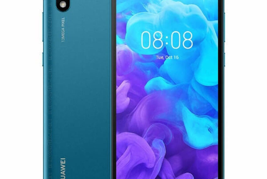 Affordable Huawei Y5 smartphone