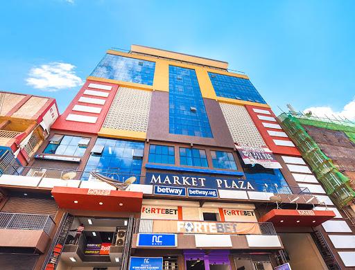 Market Plaza building