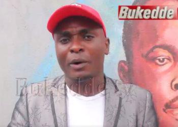 Omubi Masembe