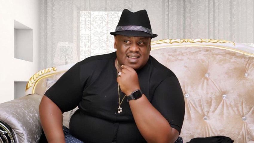 Pastor Mondo Mugisha