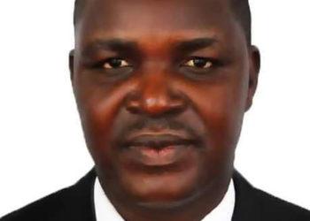 MP Robert Musoke
