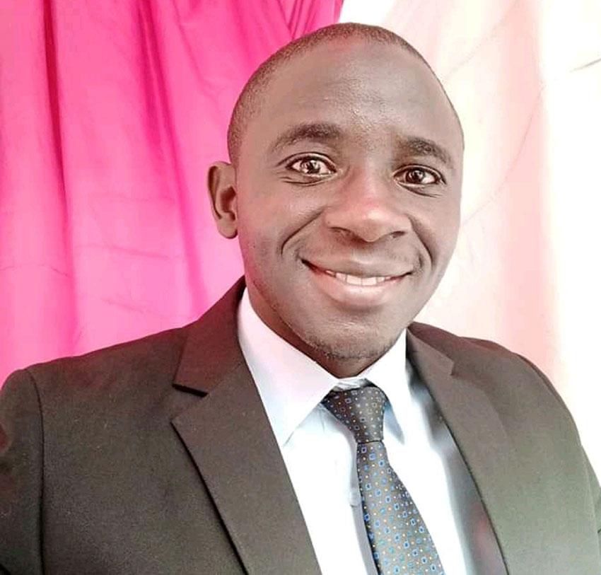 Najib S. Nsubuga
