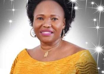 Joyce Acan