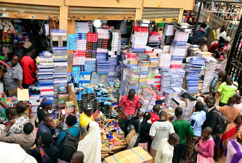 Businesses in Uganda