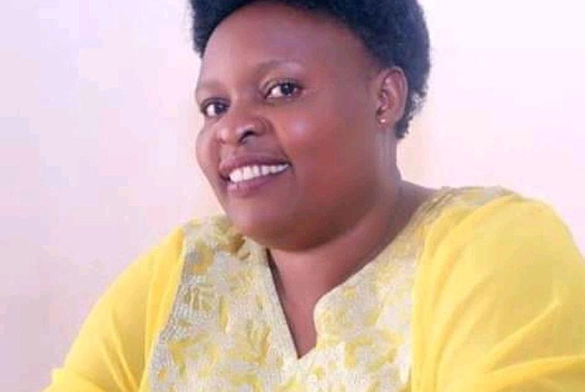 Christine Turyakira Nyinabashatu
