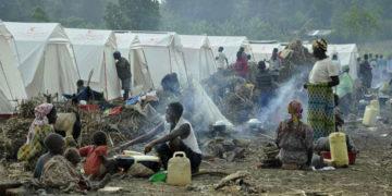 Kyangwali Refugee Settlement camp