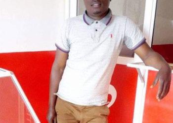 Murder suspect Rodgers Nyesiga