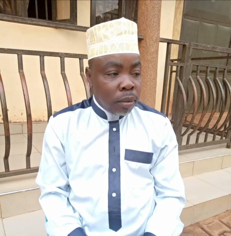 Sheikh Yusuf Zaidi