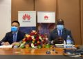 Huawei Seeds for the future closing ceremony