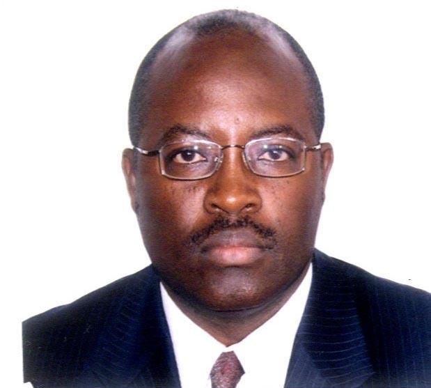 Prof. Anthony K Mbonye