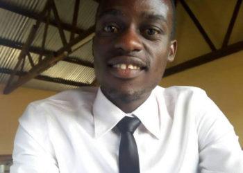Emmanuel Mukwaya