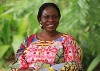 Sylvia Muwebwa Ntambi
