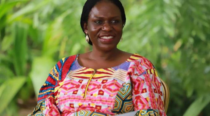 EOC boss Sylvia Muwebwa Ntambi