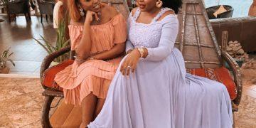 Irene Ntale and Rema Namakula