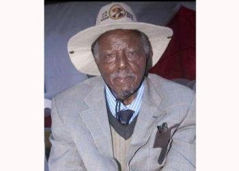 The late Omugurusi Festo Karwemera