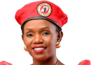 Agnes Namaganda