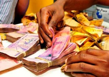 Money in Uganda
