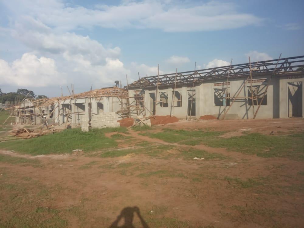 Sentema estate taking shape