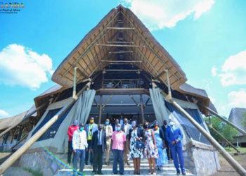 Kigambira Safari Lodge