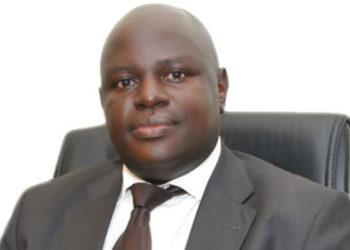 MSC boss Peter Mujuni
