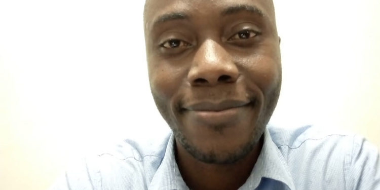 Henry Mutebe