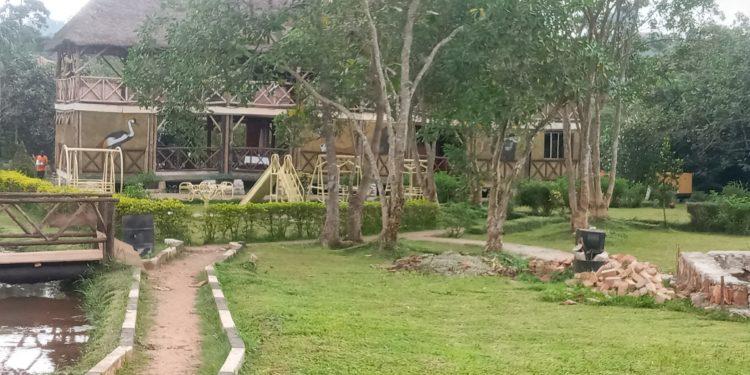 Eco tourism in Uganda