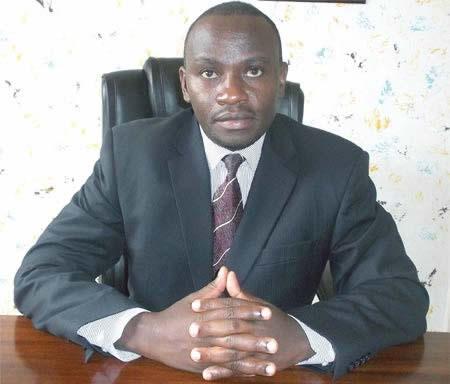 Minisita wa Ssabasajja owe mizannyo n'okwewumuzaamu Henry Ssekabembe Kiberu
