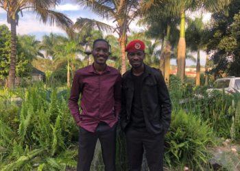 A Pass and Bobi Wine
