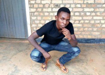 The deceased student of Bishop Barham university Kabale