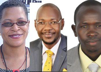 Nyongole Enock, Among Anita Annet ne Jackson Kafuuzi Karugaba abaayitamu nga tebavuganyiziddwa