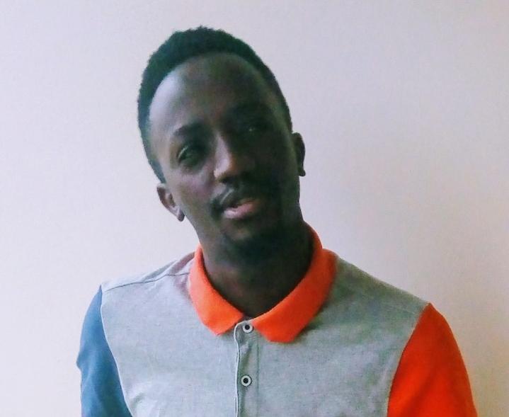 Daniel Kakuru