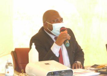 Patrick Keihwa Besigye