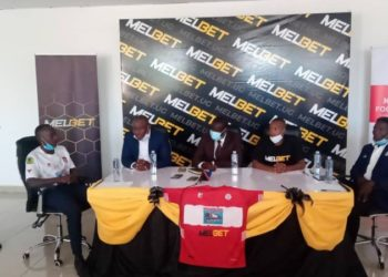 Melbet media brief on Friday