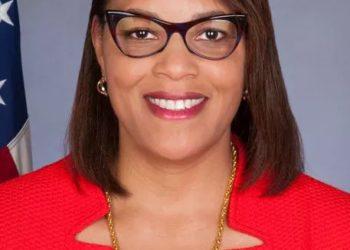 Ambassador Natalie E. Brown