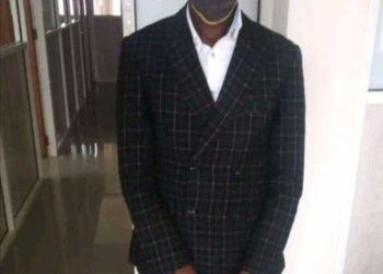 Pastor Siraje Ssemanda