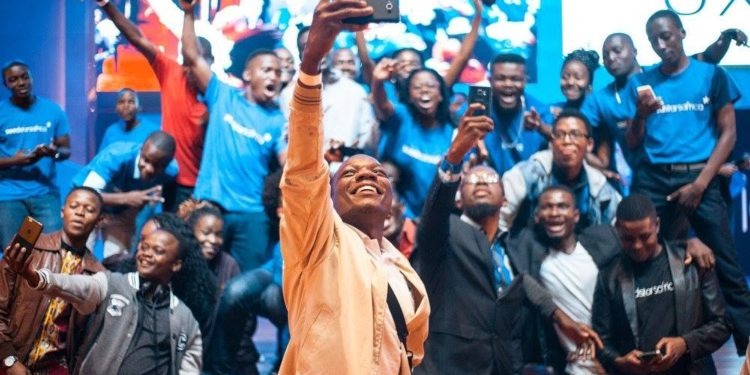 Uganda's tech Startup Ridelink Limited to Represent Country in Regional Stage of Seedstars World Competition 2020