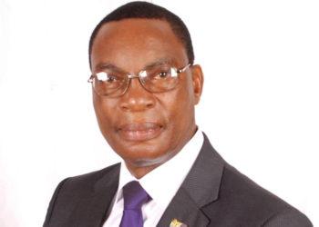 Former Mukono Mayor Fred Kagimu