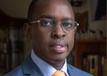 Mr. Mohammed Kaliisa
