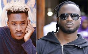A Pass and Bebe Cool