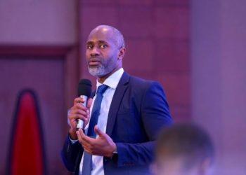 Chris Lukolyo, UNCDF Digital Country Lead
