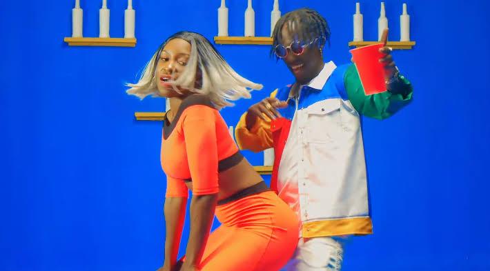 EezZy, the hit maker of 'Tumbiza sound'