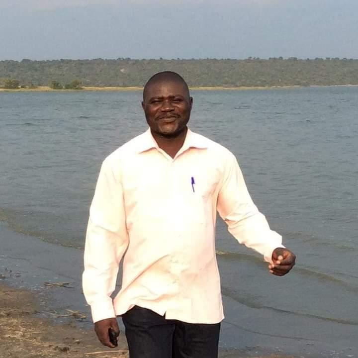 Sgt Emmanuel Matsipa was killed by poachers in Kibale National Park