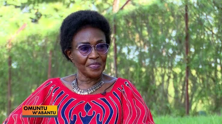 Freda Mubanda