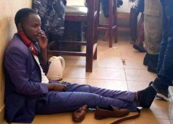 NUP coordinator in Kigezi arrested